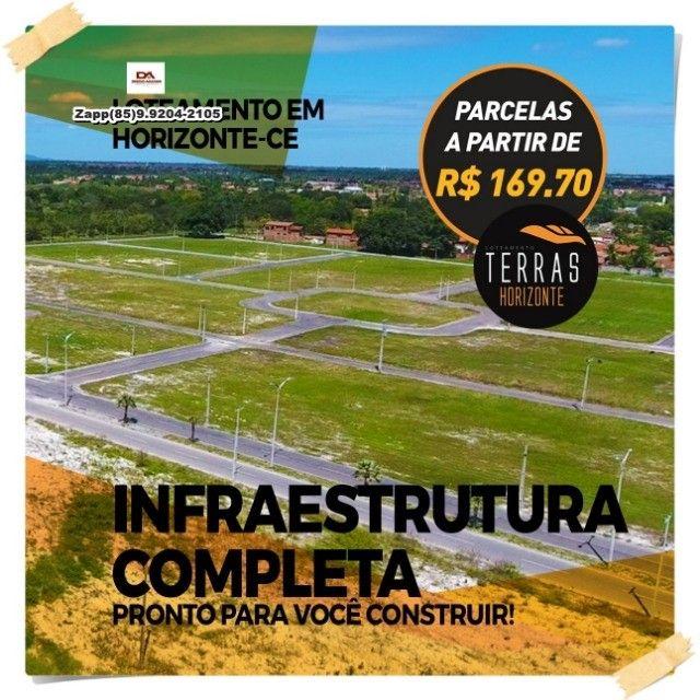 Loteamento Terras Horizonte %$# - Foto 2