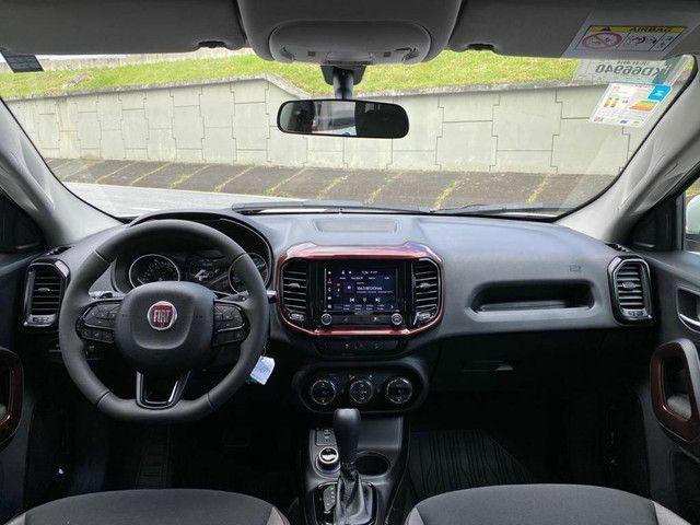 Fiat Toro  freedom diesel - Foto 7