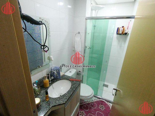 Life Parque Dez/ 2 dormitórios- Com Modulados e Ar condicionado/ 3 Piso - Foto 8