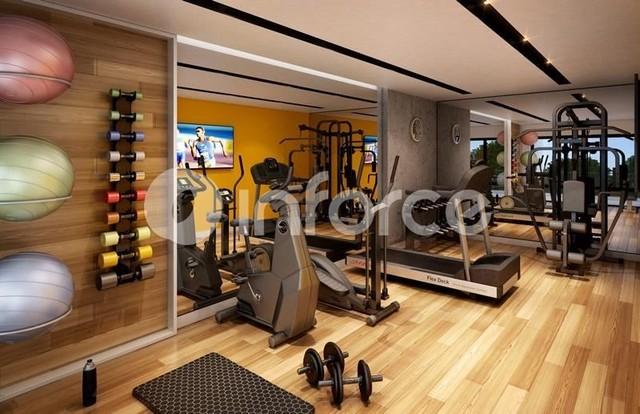 Terreno Condomínio Mirage resort - Foto 2