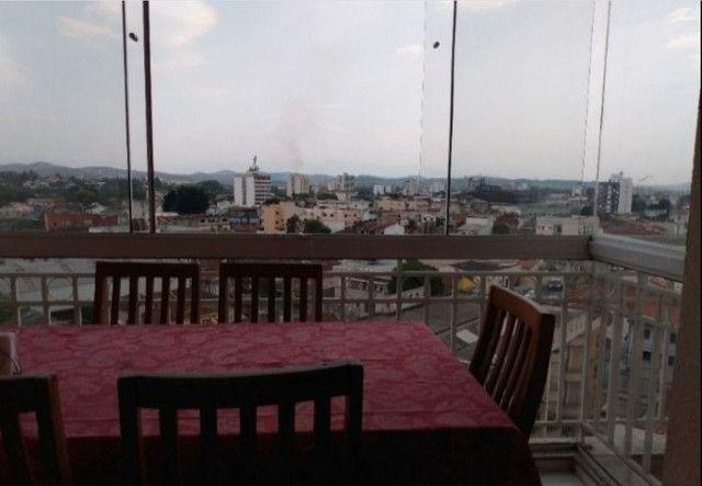 Apartamento à venda com 3 dormitórios em Jardim jalisco, Resende cod:2241 - Foto 3