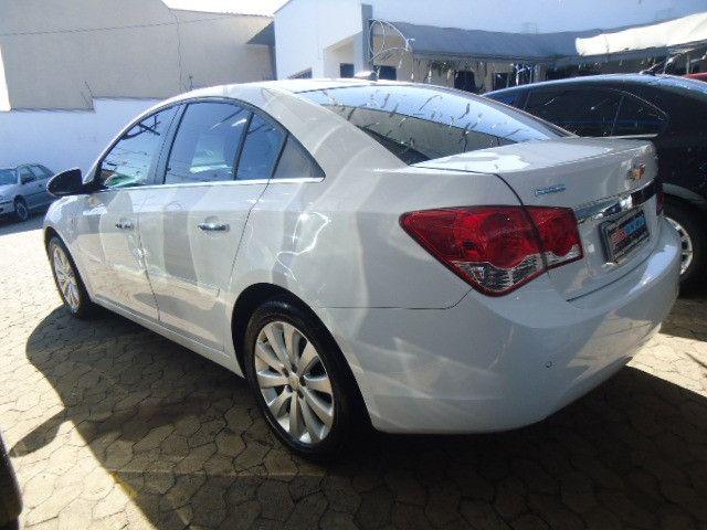 Chevrolet cruze sedan 1.8 4p ltz ecotec flex automatico 2012 - Foto 5