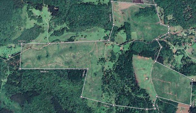 Fazenda com Reflorestamento na Serra Catarinense - Foto 3