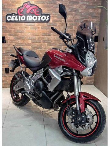 Kawasaki Versys 650 - Foto 4