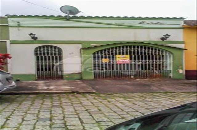 Casa à venda com 4 dormitórios em Centro, Antonina cod:140962