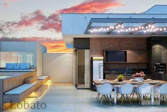 Grand Venue - 76m² - 3 quartos - Santo Antônio, Belo Horizonte - MG - Foto 2