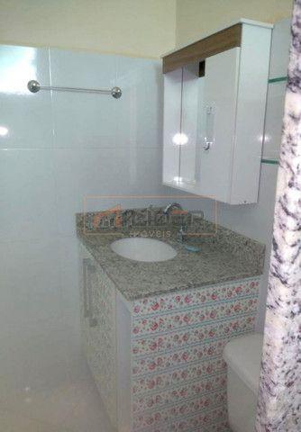Casa Geminada com 01 Quarto + 01 Suíte no Bairro Riviera - Foto 12