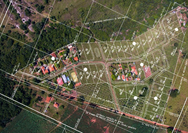 Loteamento Nova Porto XV, Bataguassu MS - Foto 2