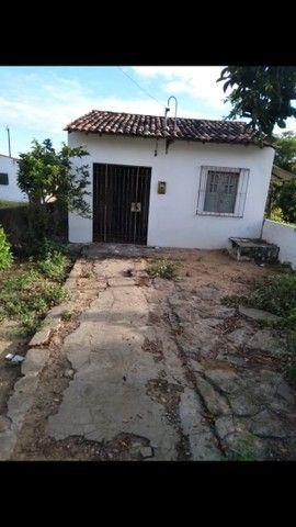 Vendo casa em chã do junco vertentes-PE  - Foto 4