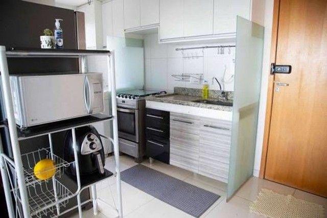 Apartamento a venda no Setor Leste Universitário em Goiânia. - Foto 4