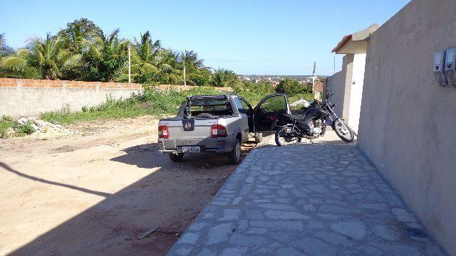 (Baixei pra sair hoje) Casas na Praia de Carapibus - Litoral Sul - Conde - PB