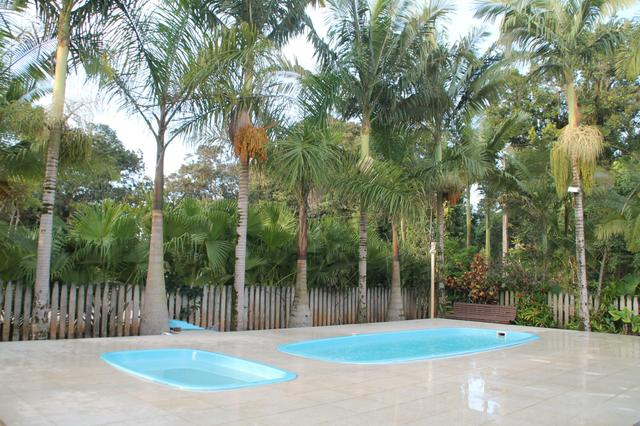 Aluguel Temporada casa Itapoá SC* p/ 30 pessoas. piscina 9 quartos, 6 banheiros, cozinhas  - Foto 10