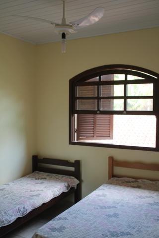 Aluguel Temporada casa Itapoá SC* p/ 30 pessoas. piscina 9 quartos, 6 banheiros, cozinhas  - Foto 19