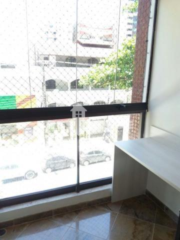 Apartamento à venda com 4 dormitórios em Praia da costa, Vila velha cod:983V - Foto 7