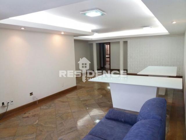Apartamento à venda com 4 dormitórios em Praia da costa, Vila velha cod:983V - Foto 6