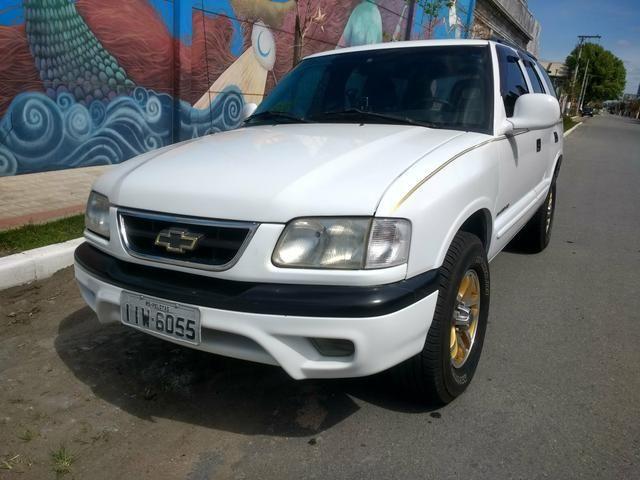 24ac7fd33a Preços Usados Chevrolet Blazer Executive - Página 8 - Waa2
