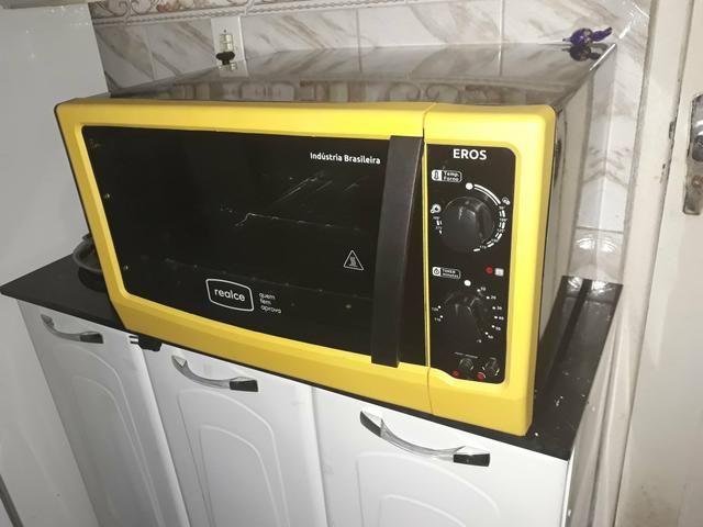 Vendo ou troco forno elétrico de 44litros