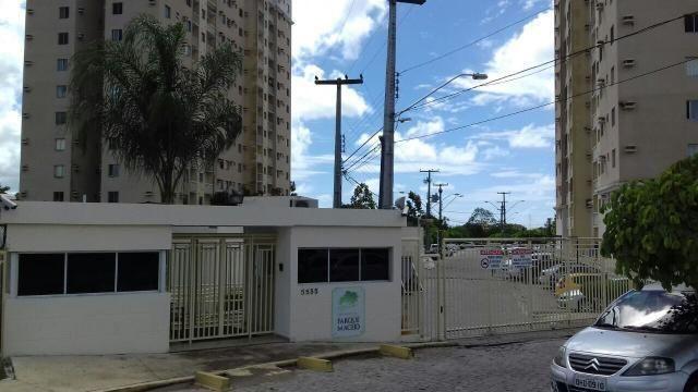 Apartamento no Residencial Parque Maceió