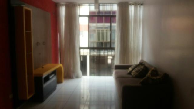 Apartamento no Sunset Bouvard reformado (99)9-91570053