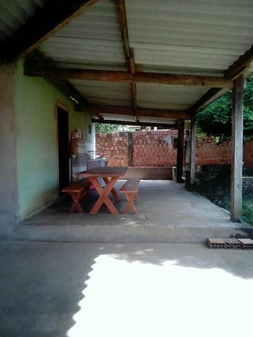 Vendo casa em Camaquã