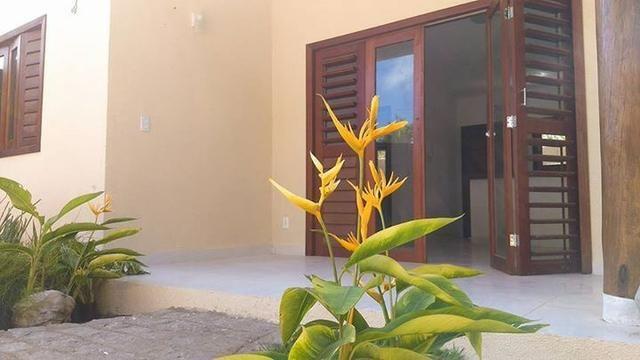 Alugo apartamentos em Pipa