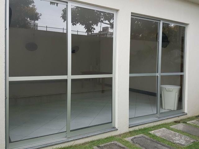 Vendo apartamento 2 quarto em Jardim Camburi
