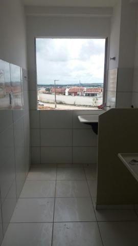 Apartamento à venda, Roza Elze São Cristovão SE