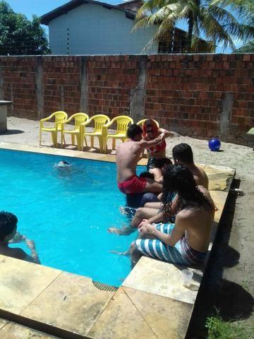 Casa com piscina para temporada - Foto 11