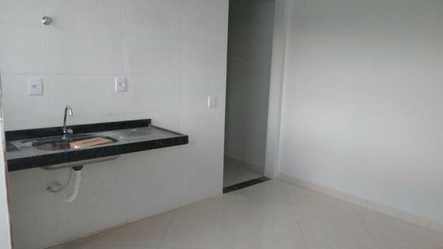 Apartamento em Ipatinga, 2 quartos, 90 m², quintal. Valor 150 mil - Foto 8