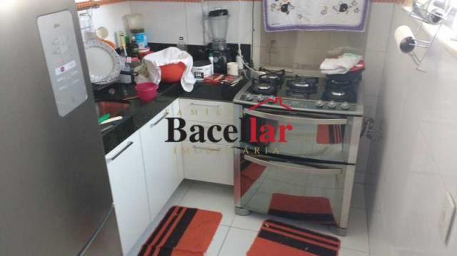 Apartamento à venda com 2 dormitórios em Tijuca, Rio de janeiro cod:TIAP20824 - Foto 17