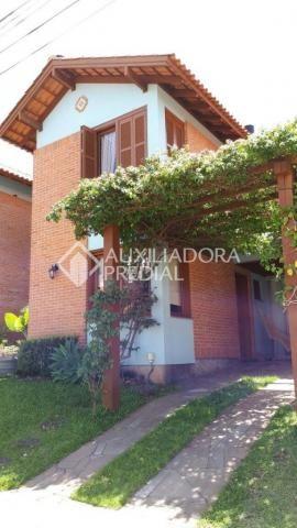 Casa de condomínio à venda com 3 dormitórios em Igara, Canoas cod:264193 - Foto 19