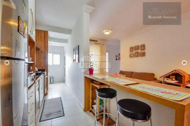 T-AP0800-Apartamento, 2 quartos, à venda, Centro, São José dos Pinhais - Foto 20