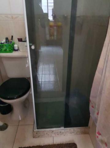 Casa de vila à venda com 3 dormitórios em Rio comprido, Rio de janeiro cod:TICV30035 - Foto 17