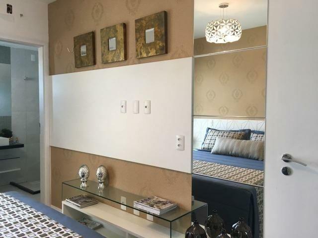 Casa duplex em condomínio c/ suites, 2 vagas EUSÉBIO - Foto 11