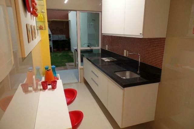 Casa duplex em condomínio c/ suites, 2 vagas EUSÉBIO - Foto 10