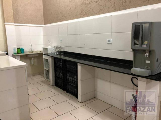 Ponto comercial à venda, 160 m² por r$ 150.000 - sítio cercado - curitiba/pr - Foto 17