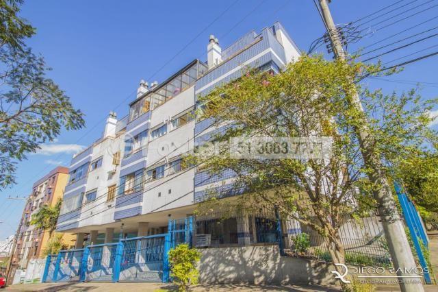 Apartamento à venda com 2 dormitórios em Vila ipiranga, Porto alegre cod:189494