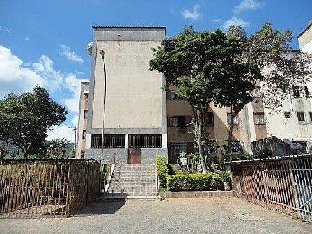 Apartamento para alugar com 3 dormitórios em Flávio de oliveira, Belo horizonte cod:71613 - Foto 13