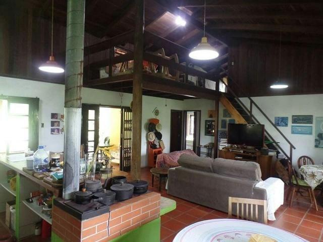 Linda casa no petrópolis | com terreno de 2.517 m² | área de lazer completa - Foto 5
