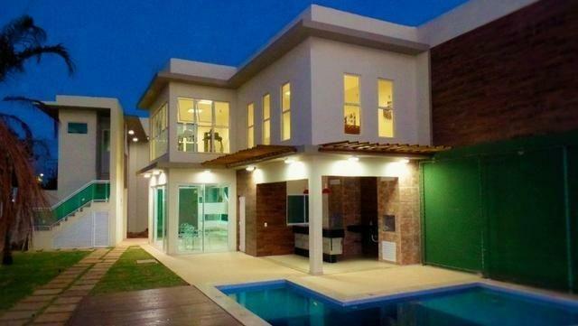 Casa duplex em condomínio c/ suites, 2 vagas EUSÉBIO