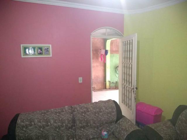 Vendo Casa no centro do Riacho Fundo II com 3 quartos, escriturada - Foto 3