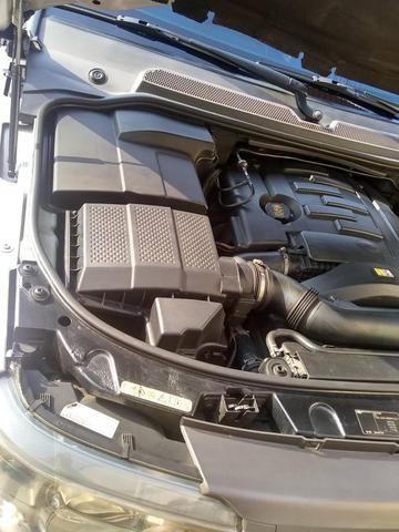 Range Rover Sport - Foto 8