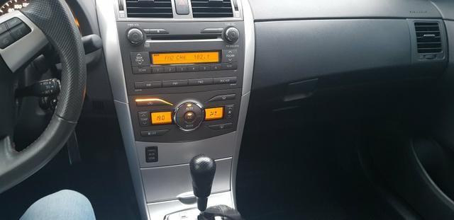 Corolla XRS 2013 Aut 51000KM Miranda - Foto 5