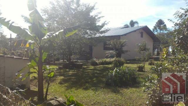 Sitio Lindo e Plano, Aceita Casa no Litoral - Foto 13