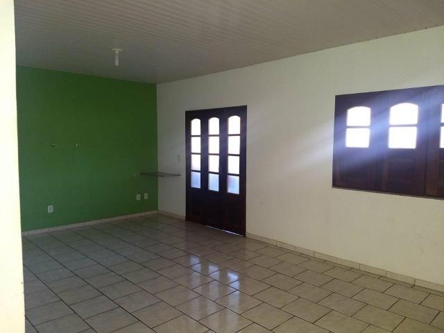 Alugo casa ampla no turu por r$ 1900 reais - Foto 7