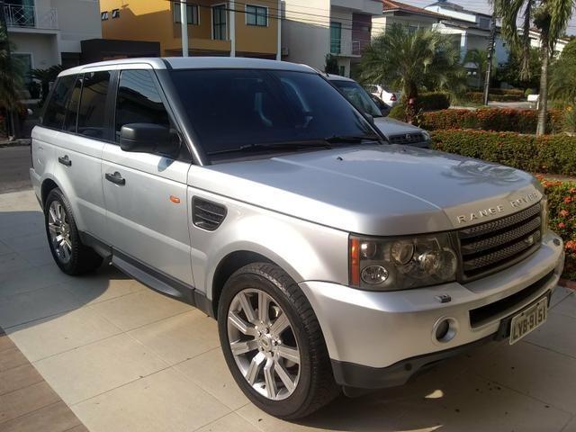 Range Rover Sport - Foto 3