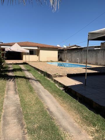 Casa de 3 quartos no Setor de Mansões de Sobradinho - Foto 2