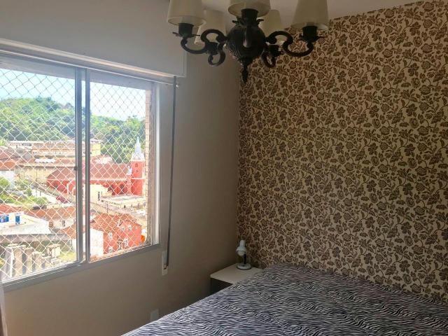 Lindo apartamento de 3 quartos na Av. Roberto Silveira - Foto 11