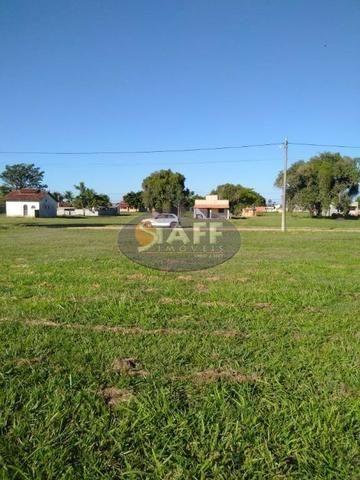 Terreno à venda, 600 m² - Unamar (Tamoios) - Cabo Frio/RJ