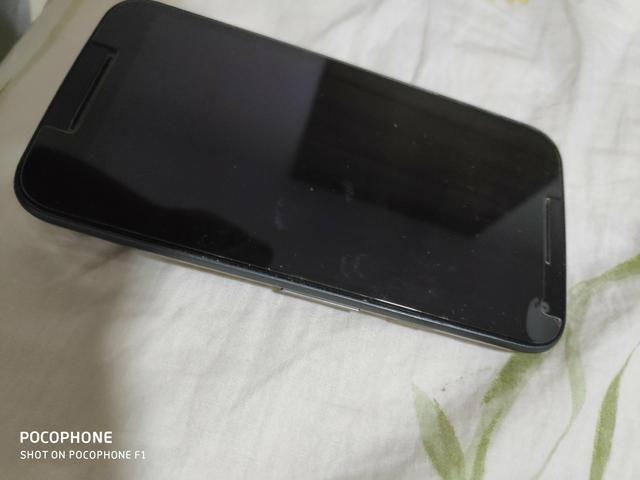 Motorola G3 bem conservado - Foto 3